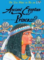 Ancient Egyptian Princess, An