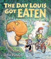 Day Louis Got Eaten, The