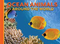Ocean Animals Around the World