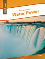 Examining Water Power
