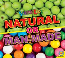 Natural or Man-Made (AV2)