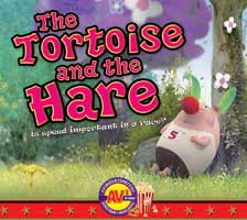 The Tortoise and the Hare (AV2 Storytime)